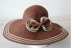 Smooth Finish Paper Hat