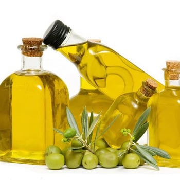 100% Pure Natural Olive Essential Oil