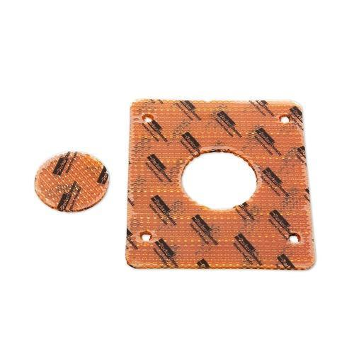Corrosion Resistant Expanded Aluminum Gasket