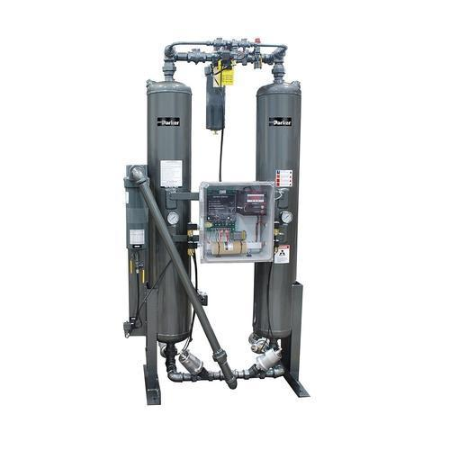 Heatless Desiccant Air Dryers (PTW Series 1/2 Inch)