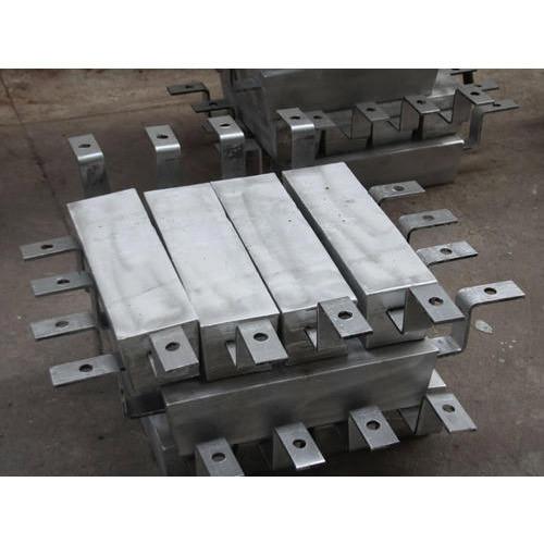 Robust Design Aluminum Tank Anodes