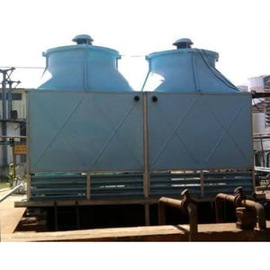 Industrial Round Cooling Tower