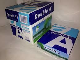 Pure 100% No Jam Double A4 Copy Paper 80gsm