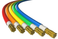 Heat Proof Insulated Wires