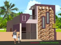 Residential Building Planning Services