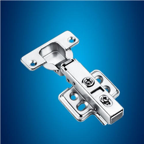 Ss Soft Closing Hinge Application: Door