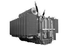 Three Phase Transformer Tanks