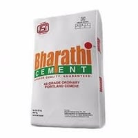 Grey Color Cement (Bharathi)
