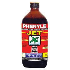 Jet Phenyle Floor Cleaner
