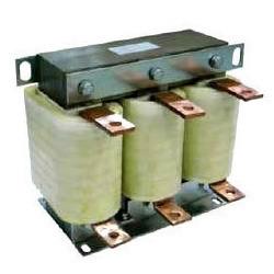 Shunt Reactors For Harmonic Filters