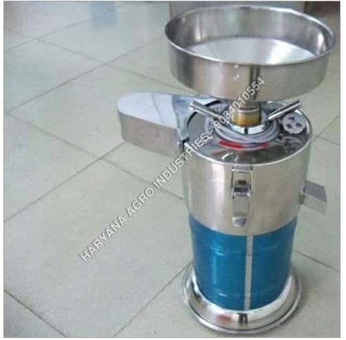Soya Milk Separator Machine