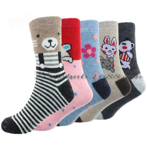 Sweat Absorbent Baby Socks