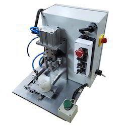 12 Kw Heat Spreader Machine