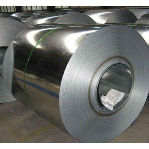 Flawless Finish Alloy Steel Coils
