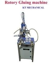 Led Diffuser Gluing Machine
