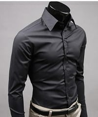 Mens Cotton Customized Shirts