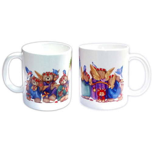 Sublimation Mug Printing Service in Connaught Circus (Cp