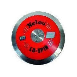 Low Spin Discus