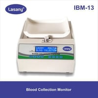 Blood Collection Monitor IBM-13