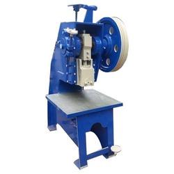 Industrial Slipper (Chappal) Making Machine