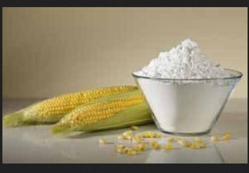 Pure Organic Maize Powder