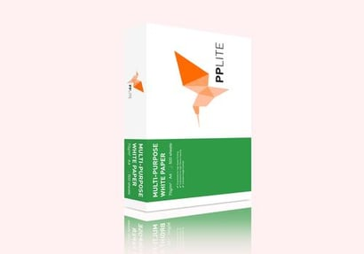 70 Gsm A4 Copy Paper Pack Of 500 Sheets (Pp Lite)
