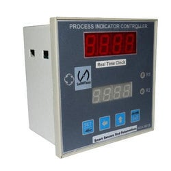 Easy Functionality Lubrication Timer