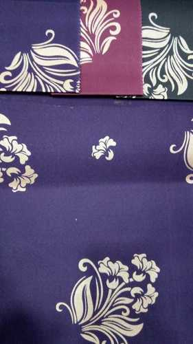 Designer Printed Mattress Fabrics