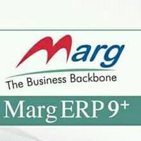 MARG ERP9+ Inventory and Accounting Software