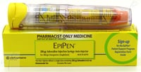Epipen Injection