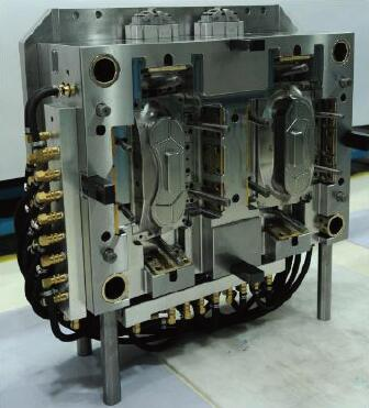 Plastic Mold Maker - Manufacturers & Suppliers, Dealers