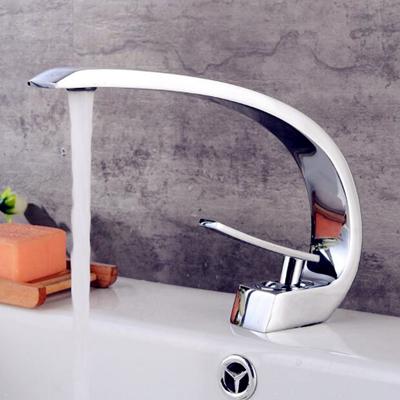 New Designed Brass Basin Faucet