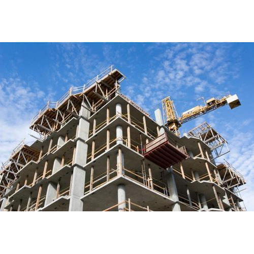 Kothi Construction Services: Residential Kothi In Alpha, Greater Noida