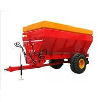 Agricultural Machinery Large Manure Spreader Machine For Farm, Pasture
