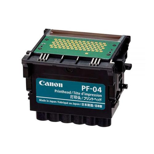 Canon PF 04 Printhead