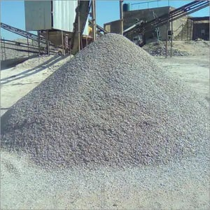 Crushed Sand (Stone Grit)