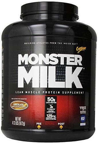 Cyto Muscle Milk Protein Powder