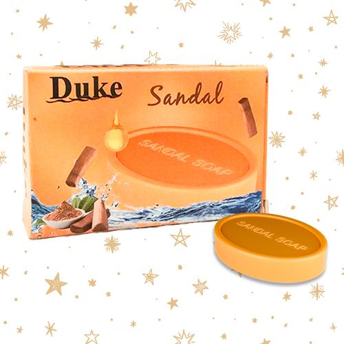 Duke Sandalwood Soap
