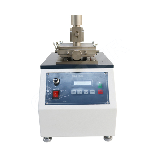 Iultcs And Veslic Leather Abrasion Tester
