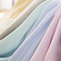 Organic Cotton Voile Fabric