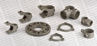 Ss Casting For Pipe Fittings