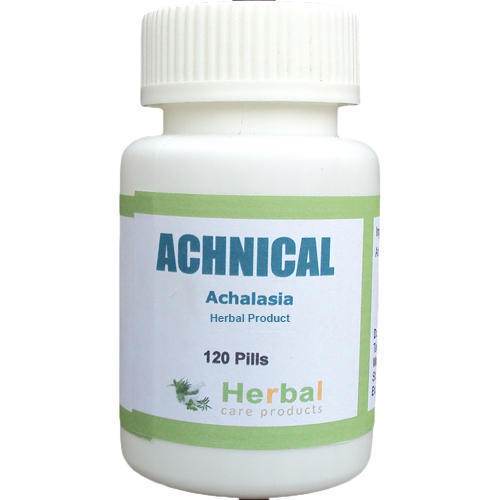 Achnical Herbal Pill