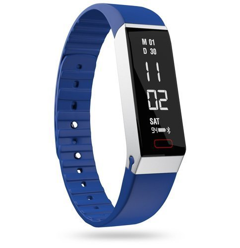 Boltt Verve Luxe Fitness Tracker With Ai And 3 Months Person