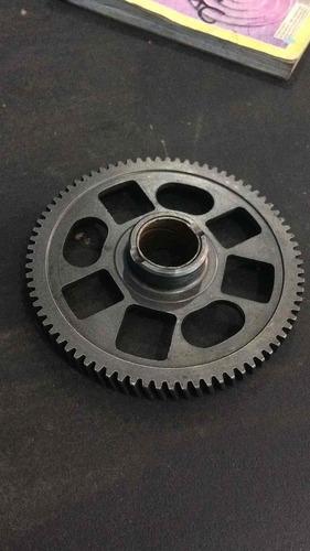 Clutch Helical Gear
