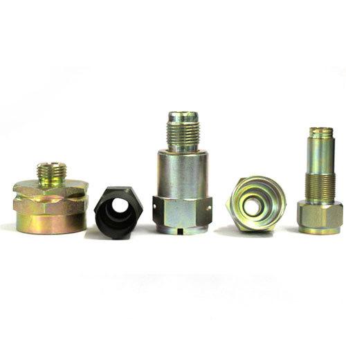 Corrosion Resistance Sensor Housings