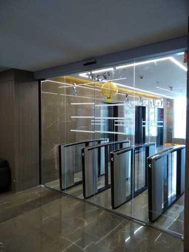 Automatic Swing Door Operator In Maraimalai Nagar Tamil