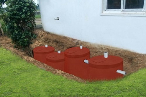 Septic Tanks In Chennai, Septic Tanks Dealers & Traders In