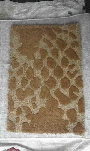 Hand Tufted Acrylic Carpets