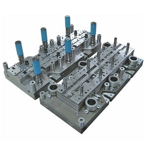 Odm/Oem Automotive Terminals Stamping Tool And Dies