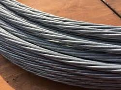 Gi Stay Wire Rope